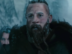The Last Witch Hunter Vin Diesel SpicyPulp