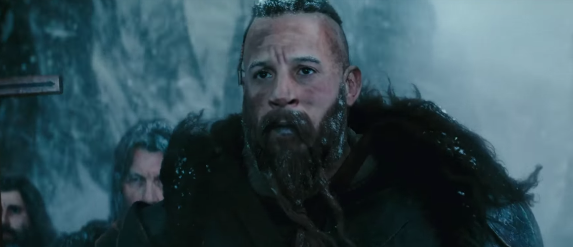 'The Last Witch Hunter' Debuts Second Trailer