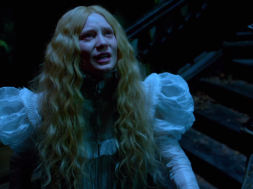 Crimson Peak TV Spot SpicyPulp