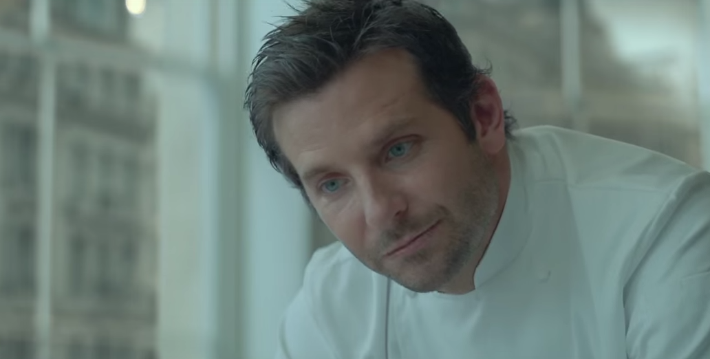Experience The Fire In 'Burnt' with Bradley Cooper