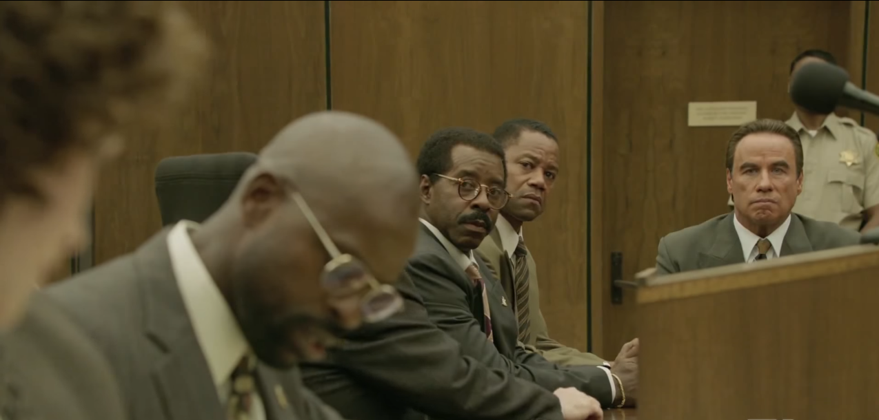 'American Crime Story' – Who are the main players?