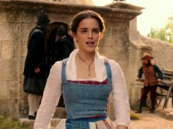 Beauty and the Beast Emma Watson Belle SpicyPulp