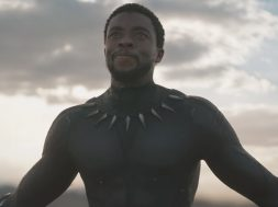 Black Panther Teaser Trailer SpicyPulp