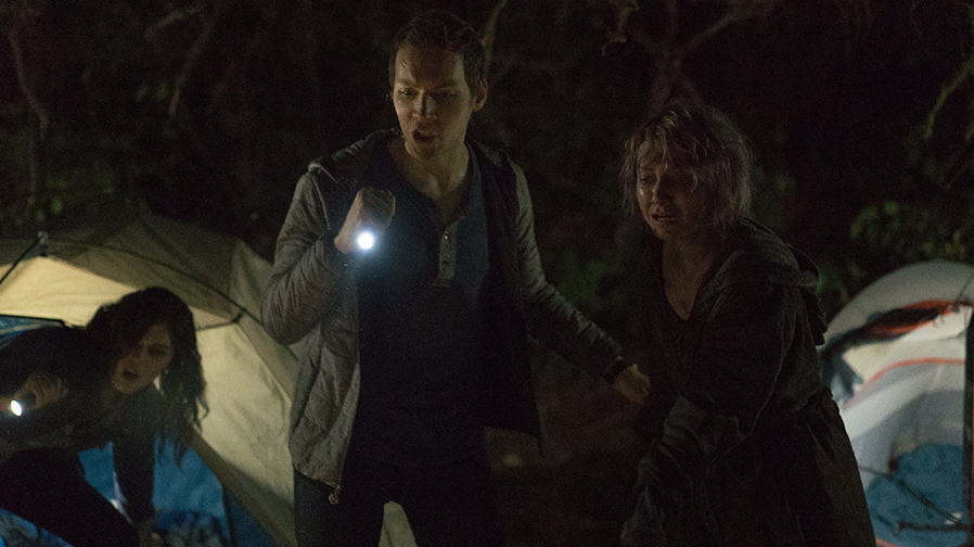 'Blair Witch' – Review