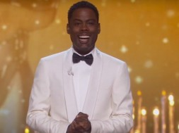Chris Rock Oscars SpicyPulp