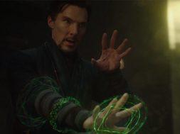 Doctor Strange Marvel Magic SpicyPulp