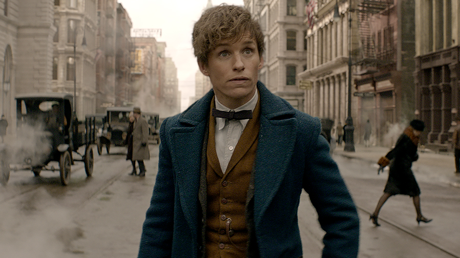 'Fantastic Beasts and Where To Find Them' – Review