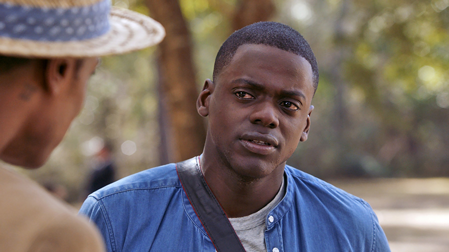 'Get Out' – Review