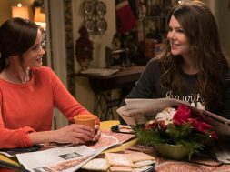 Gilmore Girls A Year In The Life Netflix Review SpicyPulp