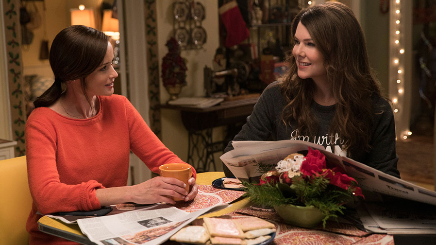 My thoughts on the 'Gilmore Girls' revival ending and those last four words