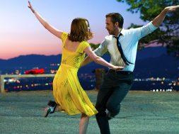 Golden Globes La La Land SpicyPulp