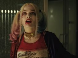Harley Quinn Margot Robbie Solo Movie SpicyPulp