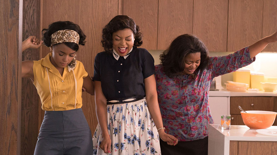 'Hidden Figures' – Review