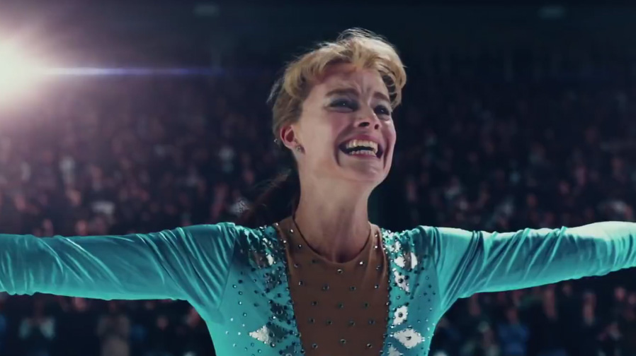 Margot Robbie takes to the ice in first teaser for 'I, Tonya'