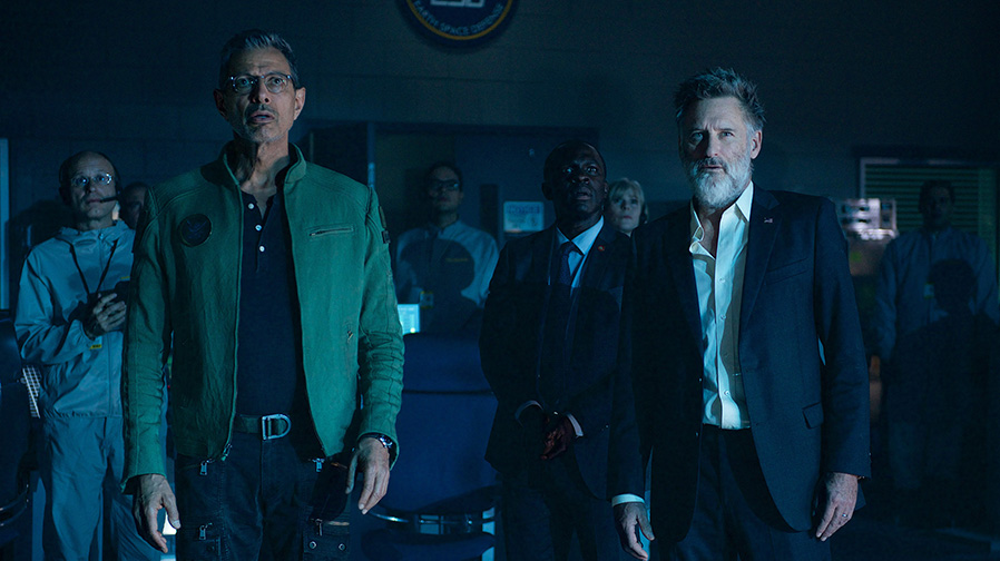 'Independence Day: Resurgence' – Review