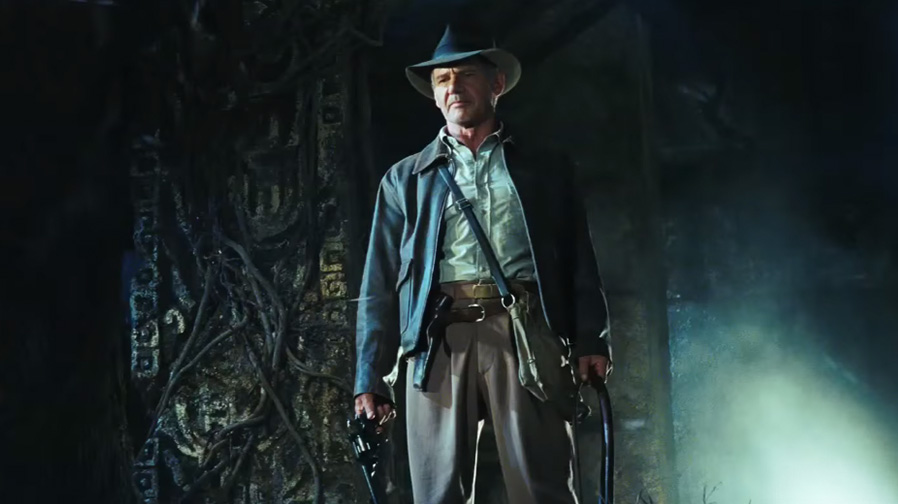 'Indiana Jones 5' is coming in 2019