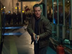 Jason Bourne Review SpicyPulp