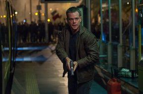 Jason Bourne Review SpicyPulp