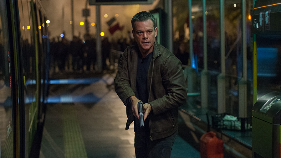 'Jason Bourne' – Review