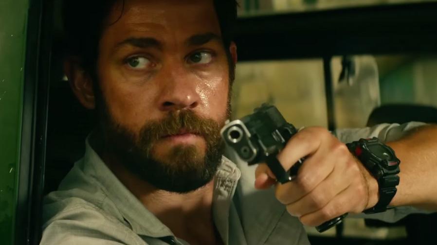 John Krasinski to play Jack Ryan in Amazon series