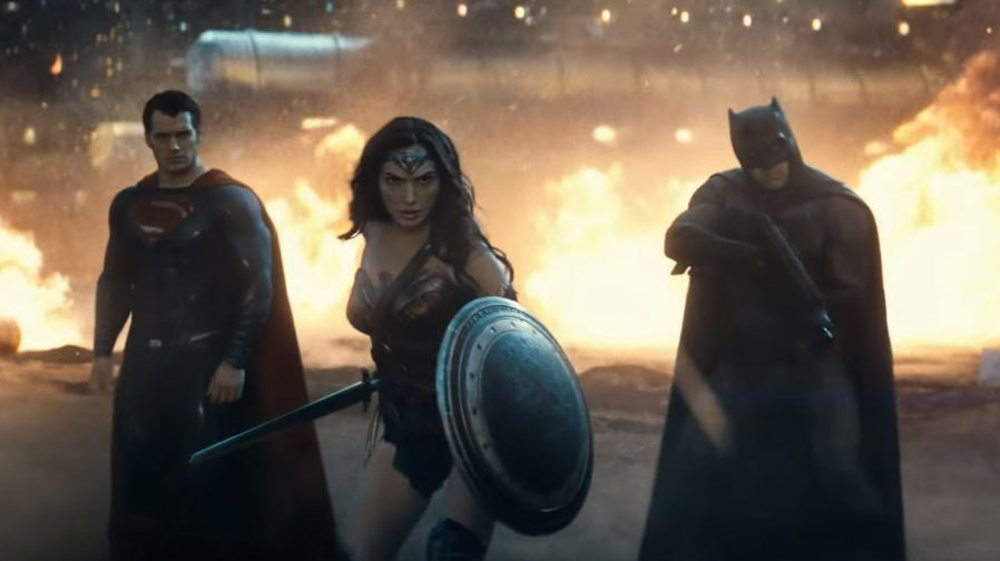 'Justice League' filming to commence in April