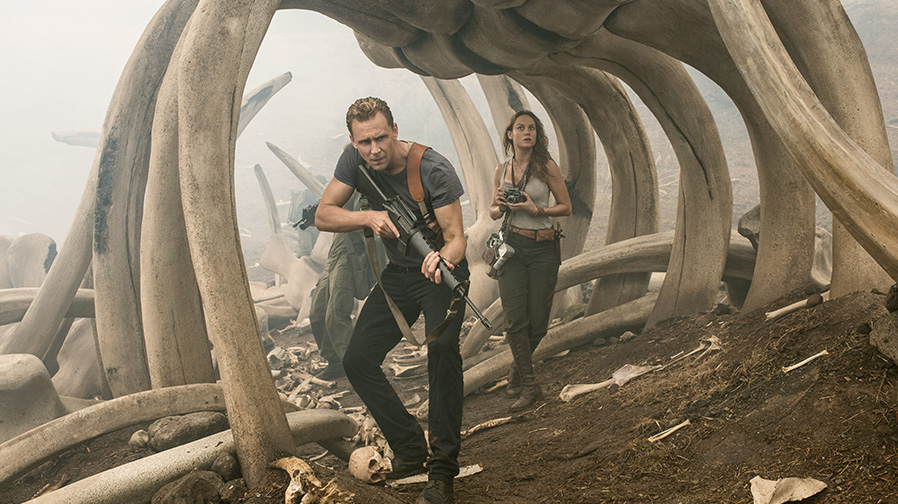 'Kong: Skull Island' – Review
