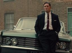 Legend Gangster Style Tom Hardy SpicyPulp