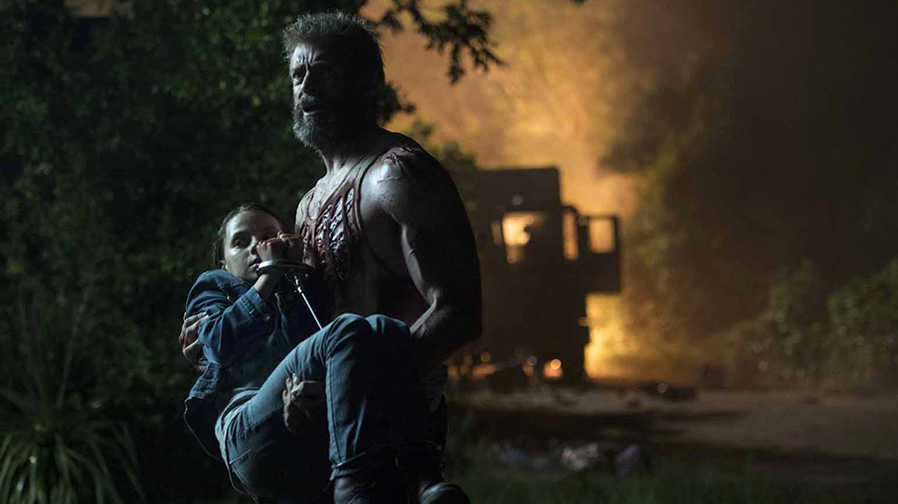 'Logan' – Review
