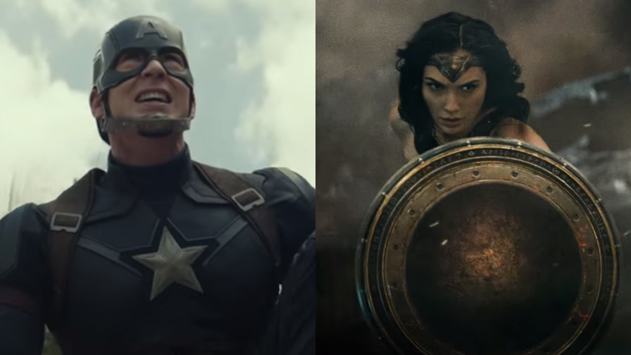 Marvel and DC: Your guide to superhero films in 2016
