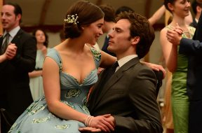 Me Before You SpicyPulp Review
