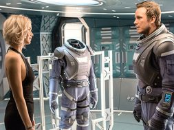 Passengers First Look SpicyPulp