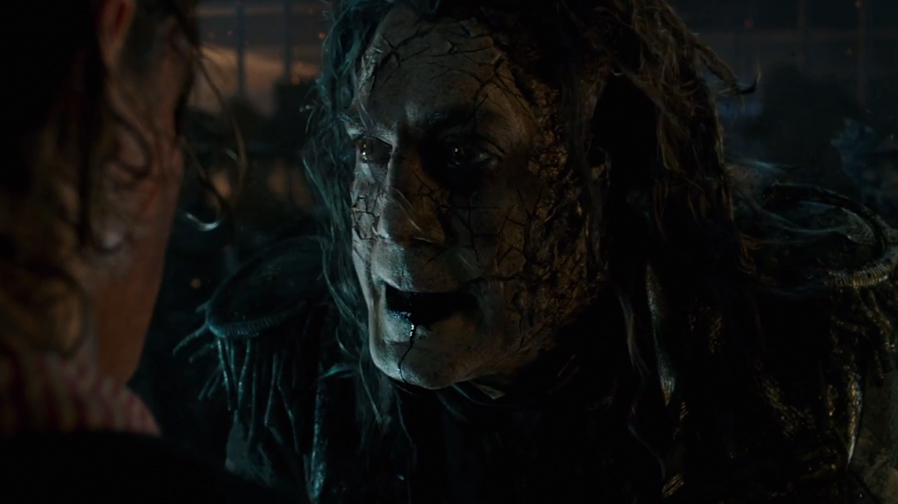 'Pirates of the Caribbean: Dead Men Tell No Tales' drops first teaser trailer