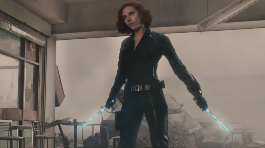 Kevin Feige confirms standalone Black Widow film could be on the cards