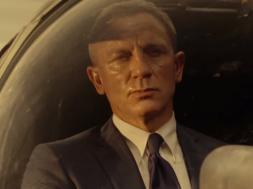James Bond Spectre Final Trailer