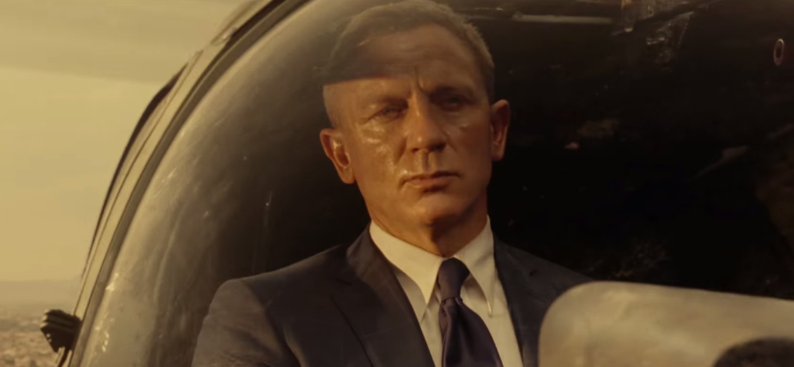 James Bond Is All Action In Final 'Spectre' Trailer