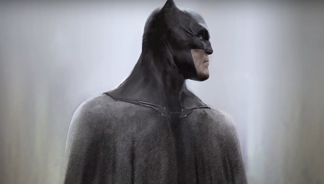 New Look At Costumes For 'Batman v Superman: Dawn of Justice'