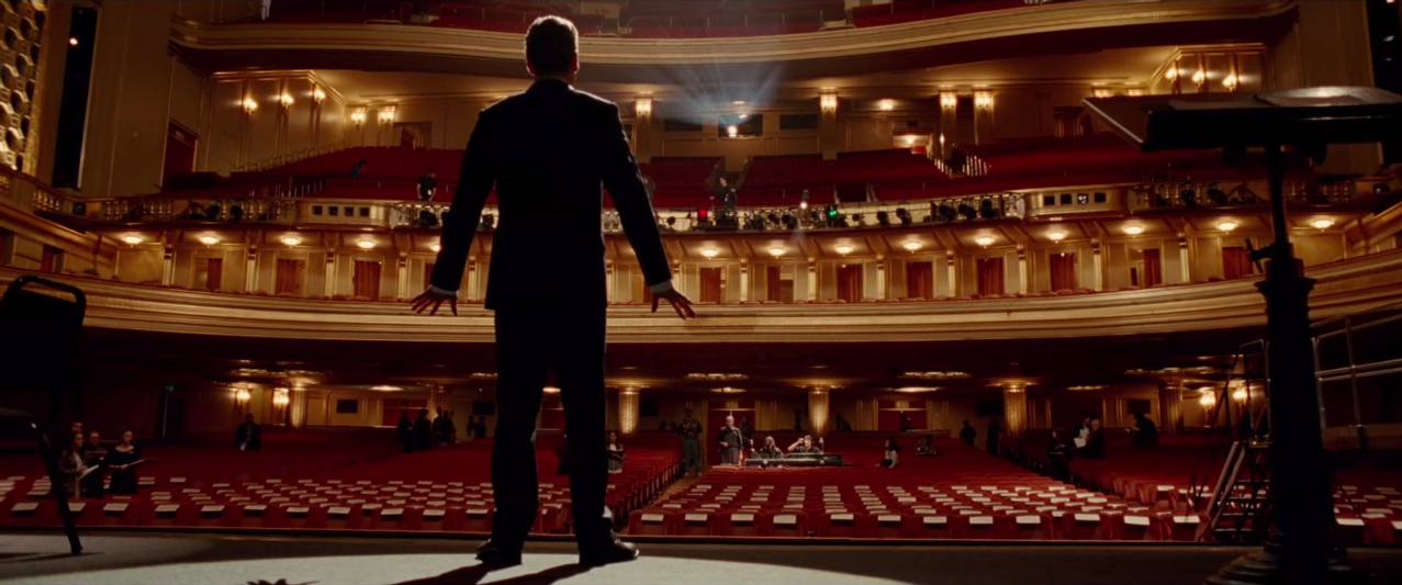 Take a Look Inside the Mind of 'Steve Jobs'