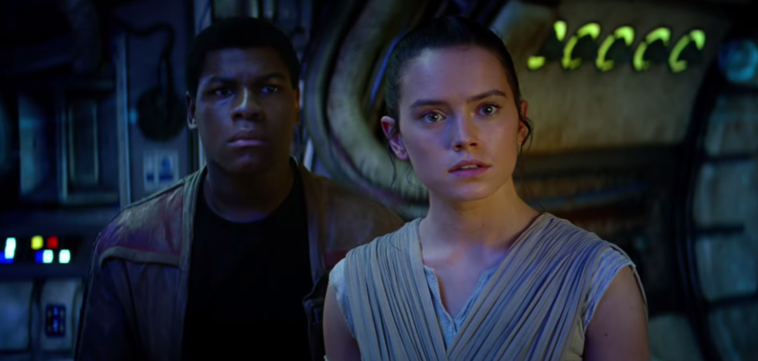 'Star Wars: The Force Awakens': Five Key Moments from the Trailer