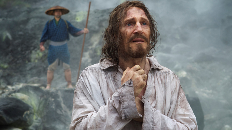 'Silence' – Review