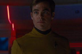 Star Trek Beyond Kirk Trailer 2 SpicyPulp