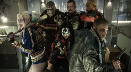 'Suicide Squad' – Review