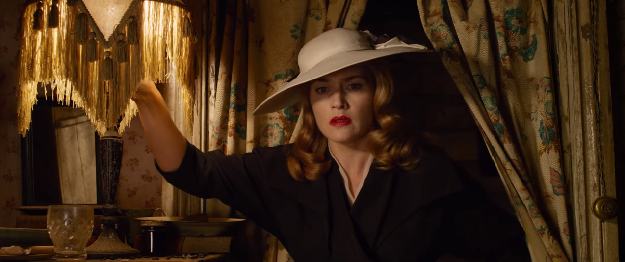 Five Reasons To Watch 'The Dressmaker'