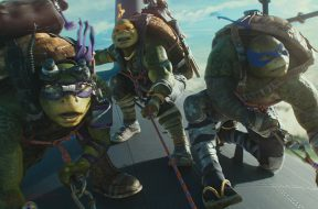Teenage Mutant Ninja Turtles Out of the Shadows Review SpicyPulp