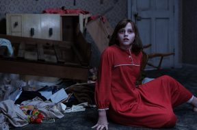 The Conjuring 2 Review SpicyPulp