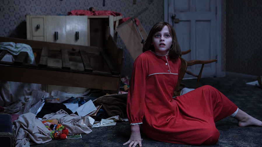 'The Conjuring 2' – Review
