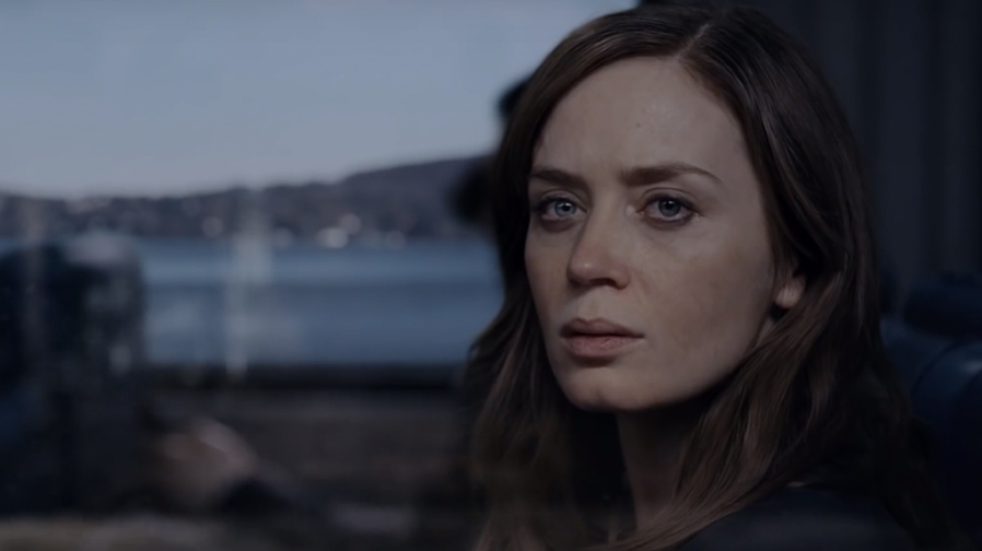 'The Girl On The Train' – Review