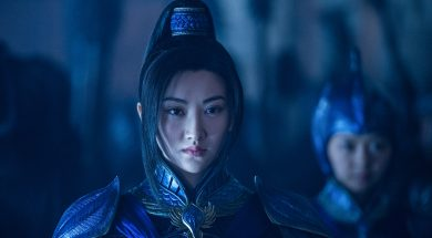 The Great Wall Review SpicyPulp