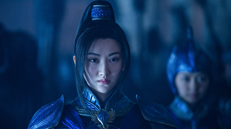 'The Great Wall' – Review