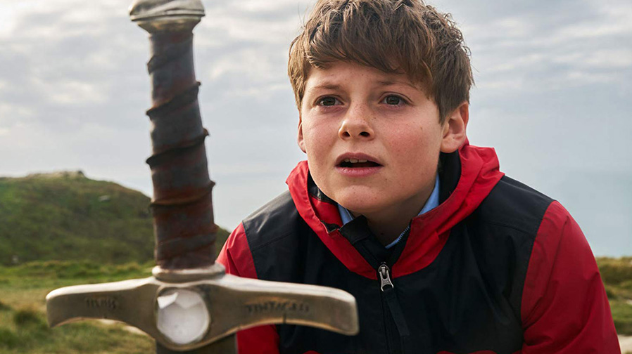 'The Kid Who Would Be King' – Review