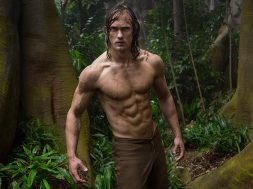 The Legend Of Tarzan Review SpicyPulp